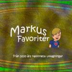 Inför: Markus' favoriter