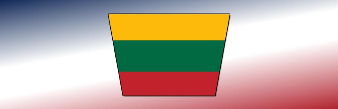 Esc Lithuania 2020