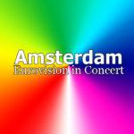 Förfesten Eurovision in Concert 2019 äger rum den 6 april 2019