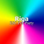Så var Eurovision Pre-Party Riga 2019