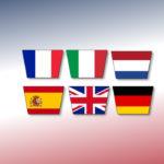 Inför Eurovision 2020: Poäng till de direktkvalificerade