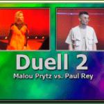 Inför Andra chansen 2020: Fakta om duell 2