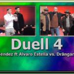 Inför Andra chansen 2020: Fakta om duell 4