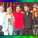 Melodifestivalen 2020: Till final från Göteborg (om genrepspubliken får bestämma)