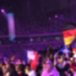 ESC: Tittarsuccé tillsammans med fotbolls-VM
