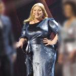 "Sarah Dawn Finer programleder ""Eurovision: Sveriges 12:a"""