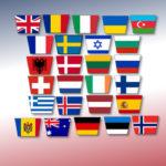 Eurovision 2020: Vilka tävlar i finalen?