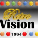 Retrovision 1984