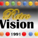 Retrovision 1991