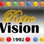 Retrovision 1992