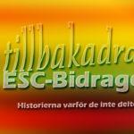 De tillbakadragna ESC-bidragen: Alyona Lanskaya (Vitryssland 2012 & 2013)