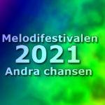 Melodifestivalen 2021: Bilder från fredagsgenrepet inför Andra chansen