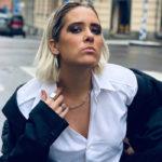 Julia Alfrida släpper ny singel och laddar upp inför Melodifestivalen 2021