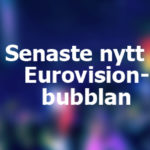 Förberedelser till Eurovision 2021 (under 2020)