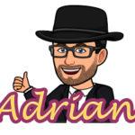 Skribent: Adrian