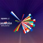 Uppdaterad logotyp för Eurovision 2021