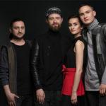 """Eurovision 2021: Go_A tävlar med låten """"Shum"""" för Ukraina"""