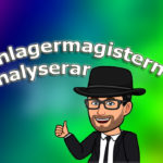 Schlagermagistern inför-analyserar Melodifestivalens startfält 2021