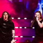 Rockgruppen Blind Channel representerar Finland i Eurovision 2021