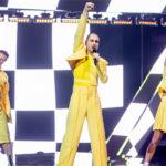 The Roop representerar Litauen i Eurovision 2021