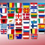 Oddscheck: 8 veckor kvar till Eurovision 2021