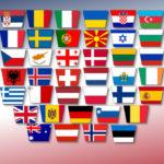 """Tips på andra länders """"Inför Eurovision""""-serier 2021"""