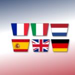 Eurovision 2021: Lyssna på de direktkvalificerade bidragen