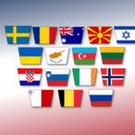 Inför Eurovision 2021: semifinal 1