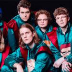 Islands bidrag till Eurovision 2021 är presenterat