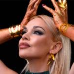 """Samanta Tīna tävlar med """"The Moon is Rising"""" för Lettland i Eurovision 2021"""