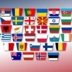 Eurovision 2021: Här är startordningarna för semifinalerna