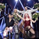 Resultat: Andra chansen, Melodifestivalen 2021