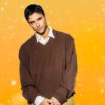 Inför Mello-finalen 2021: Lär känna Eric Saade