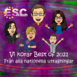 """Smygstart: 2021 års """"Best of"""" nationella-projekt"""