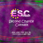 Panelens Second Chance Contest 2021
