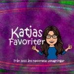 Katjas favoriter 2021