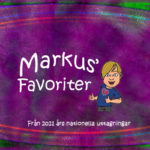Markus favoriter 2021