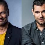 Här är Sveriges kommentatorer i Eurovision 2021