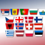 Sammanställning: Våra betyg i semifinal 2 (Eurovision 2021)