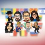 Våra önskefinalister i semifinal 1 (Eurovision 2021)