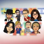 Eurovision 2021: Vilka länder tar sig till final från den första semifinalen?