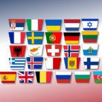 Eurovision 2021: Allt från finalen