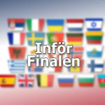 Inför Finalen i Eurovision 2021