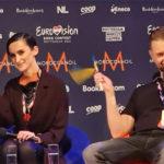 ESC 2021: Ukrainas Kateryna Pavlenko har inte fått covid19