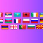 19 länder deltar i Junior Eurovision 2021