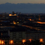 Turin blir värdstad för Eurovision 2022